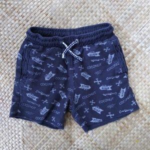 ⚡ Zara Boys Shorts Sz 4